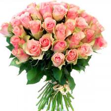 """Букет из роз """"Романс"""""""